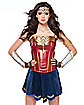 Wonder Woman Corset - Batman v Superman: Dawn of Justice