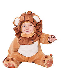 Baby Cute Cub Costume