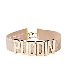 harley quinn puddin choker suicide squad - Spirit Halloween Medford Ma
