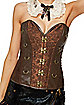 Adult Steampunk Corset