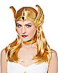 She-Ra Wig Deluxe - Masters of the Universe