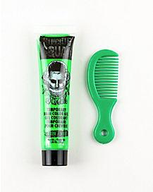 Joker Green Hair Gel w/Comb - Suicide Squad