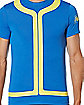 Vault Dweller T Shirt - Fallout
