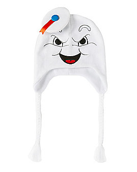 Stay Puft Laplander Hat - Ghostbusters