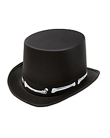 Skeleton Top Hat
