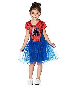 Kids Spider-Girl Tutu – Marvel