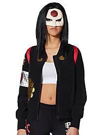 Katana Jacket - Suicide Squad