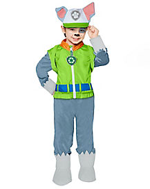 Toddler Rocky Costume - PAW Patrol