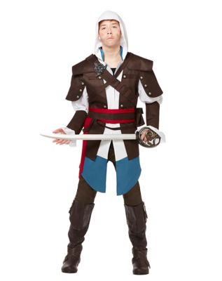 Teen Edward Costume - Assassin's Creed
