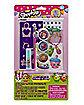 Glitter Tattoo Kit - Shopkins