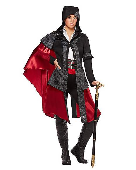 Adult Evie Frye Costume Assassin S Creed Spirithalloween Com