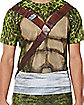 Leonardo T Shirt - TMNT: Out Of The Shadows