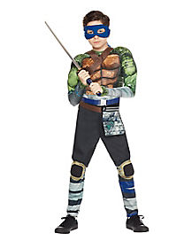Kids TMNT Leonardo Costume Deluxe – Out Of The Shadows