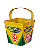 Crayon Box Treat Bucket - Crayola