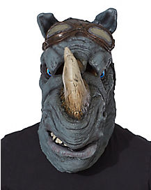 Rocksteady Mask - TMNT
