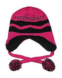 Razzmatazz Crayon