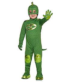Toddler Gekko Costume - PJ Masks