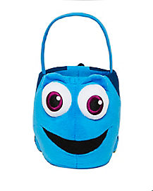 Dory Plush Bucket - Finding Dory
