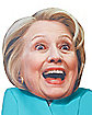 Cackling Clinton Mask