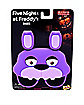 Bonnie Character Glasses - Five Nights at Freddy's