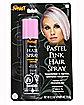 Pink Pastel Hairspray