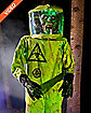 5 Ft Hazmat Zombie – Decorations