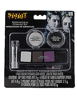 Supernatual Makeup Kit