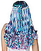 Beaded Mermaid Wig