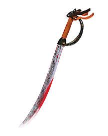 Bloody Pirate Sword