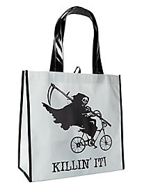 Reaper Killin' It Tote Bag