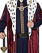 Adult Storybook King Costume