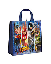 Justice League Tote Bag - DC Comics