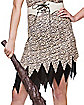 Adult Cave Girl Costume