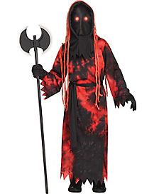Kids Fade In Fade Out Executioner Costume