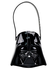 Darth Vader Treat Bucket - Star Wars