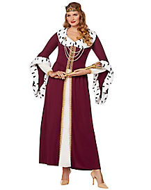 Adult Storybook Queen Costume
