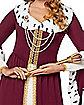 Adult Storybook Queen Costume