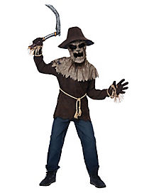 Kids Wicked Scarecrow Costume