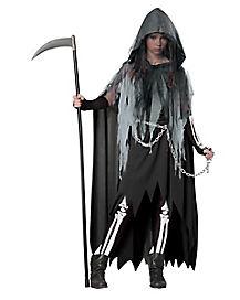 Tween Reaper Costume