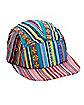 90's Stripe Cap
