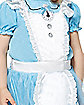 Toddler Alice in Wonderland Dress Costume - Disney