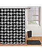 Jack Skellington Shower Curtain - The Nightmare Before Christmas