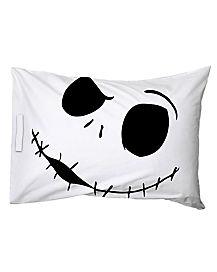 Jack Skellington Pillowcase 2 Pack - The Nightmare Before Christmas