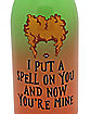 Winnie Spell on You Bottle 16 oz. - Hocus Pocus