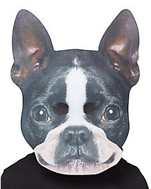Big Head Foam Dog Mask