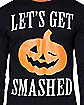 Let's Get Smashed Long Sleeve Shirt