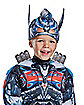 Toddler Optimus Prime One Piece Costume - Transformers The Last Knight