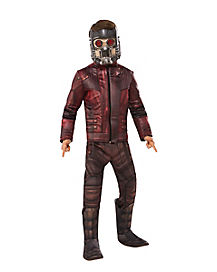 Kids Star-Lord Costume - Guardians of the Galaxy