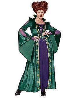 Adult Winifred Sanderson Costume - Hocus Pocus