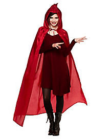Adult Mary Cape - Hocus Pocus